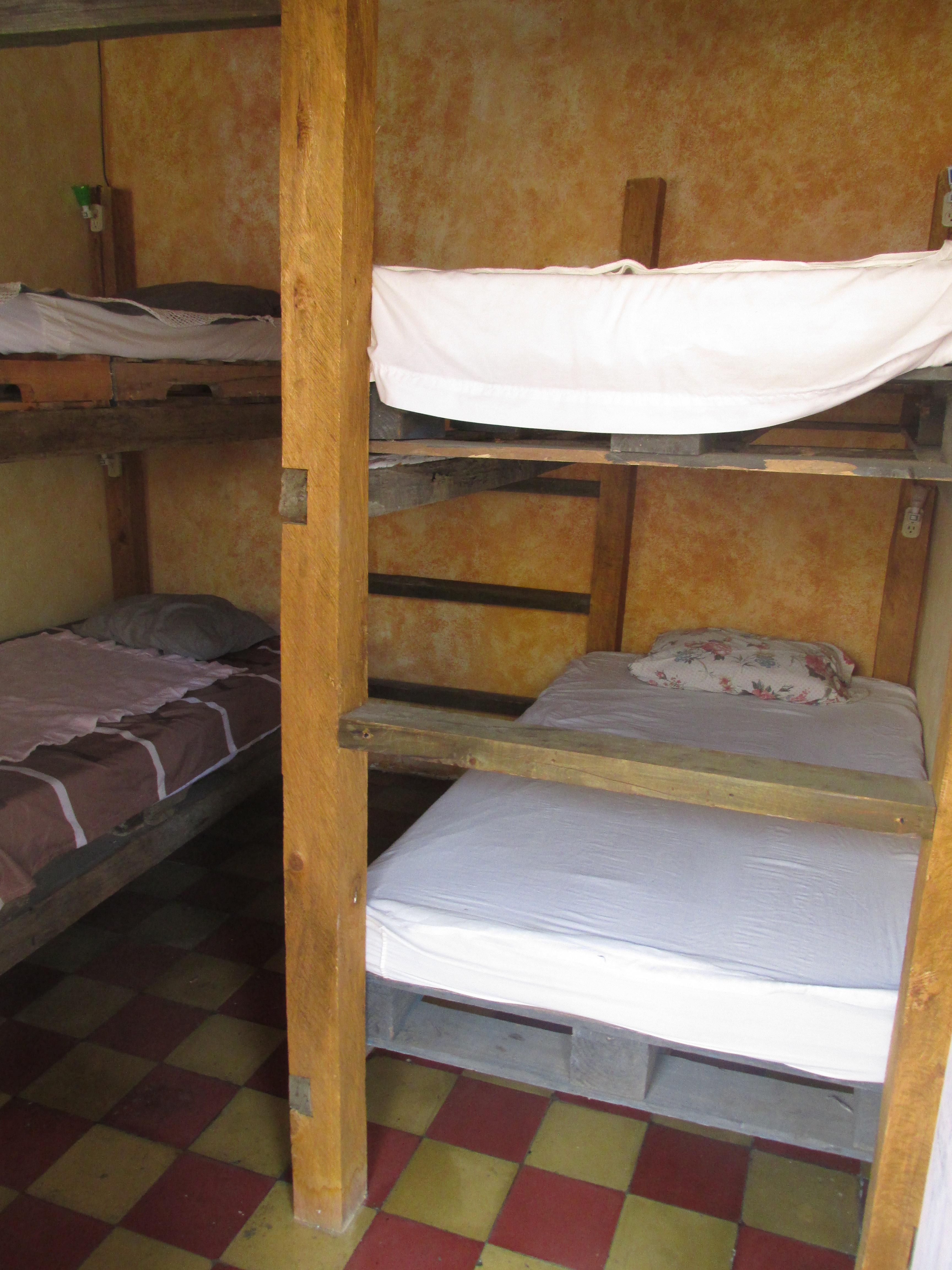HOSTEL - Hostal El Vagamundo