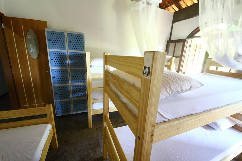 Hereda Surf Hostel