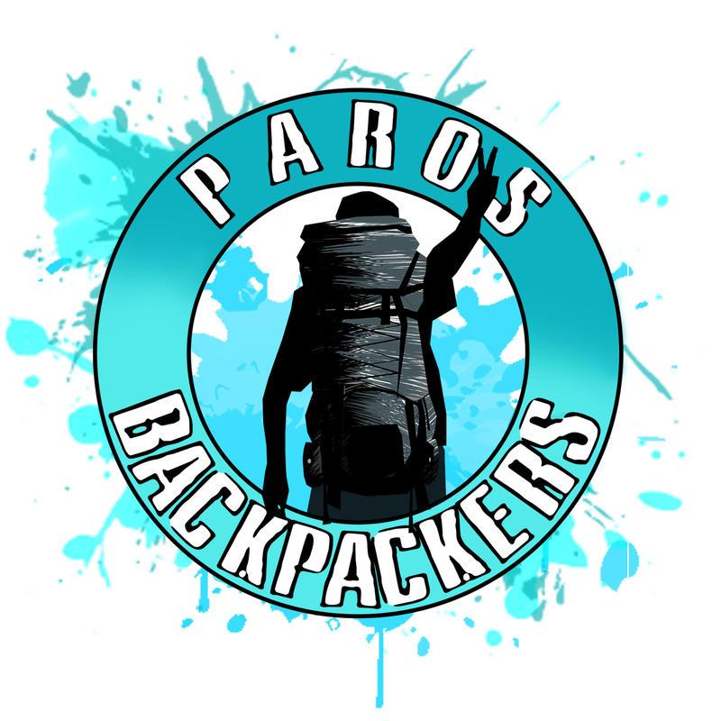 Paros Backpackers