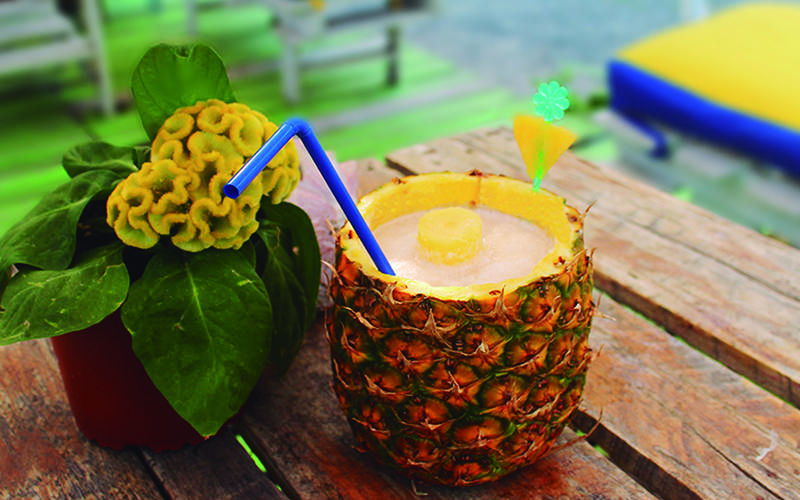 Panama Beach Lodge