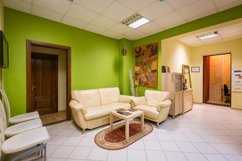 Hello Hostel Novosibirsk