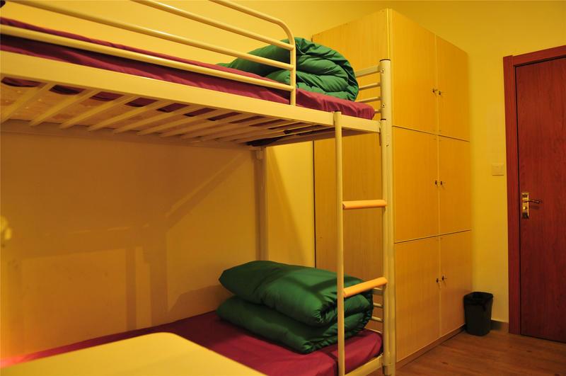 Hehung Hostel