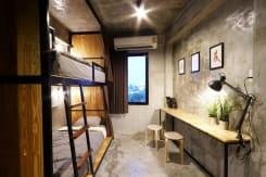HANU Hostel