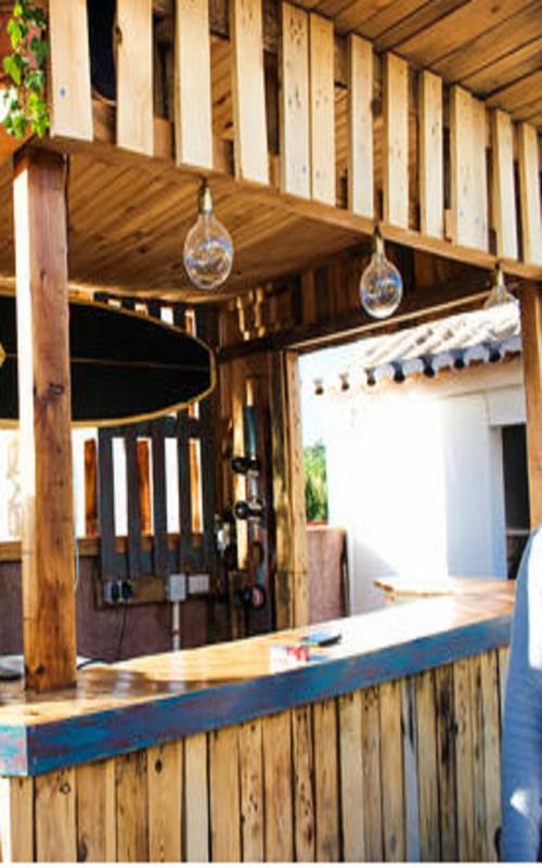 The Ocean Spirits Lodge