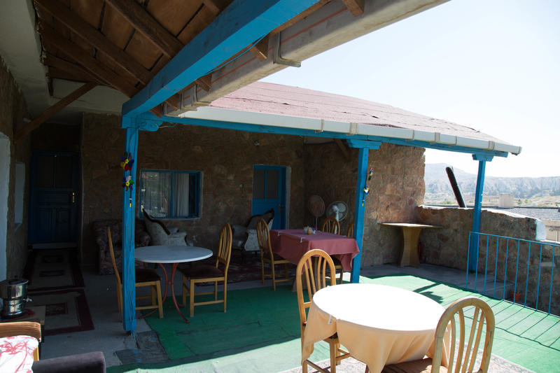 Cappa Cave Hostel