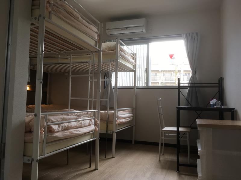 Keimei Guest House
