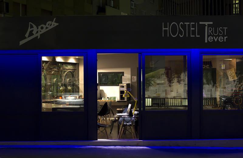 HOSTEL - Hostel Trustever