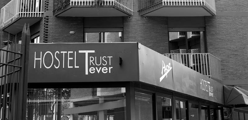 Hostel Trustever