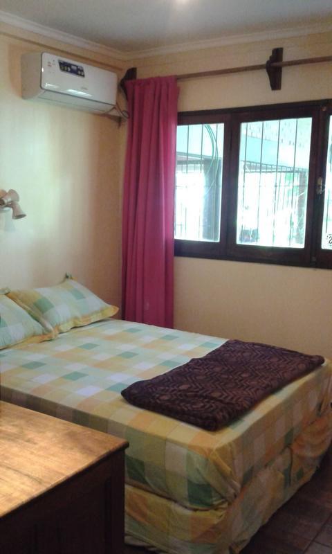 Tucan Hostel