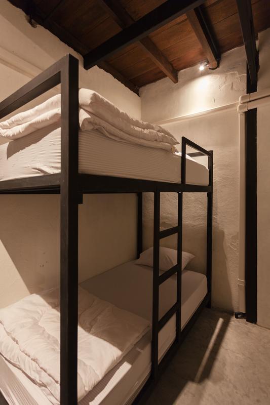 HOSTEL - Feel Good Hostel