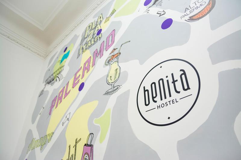 HOSTEL - Benita Hostel