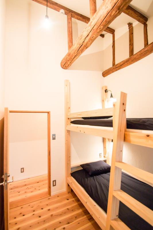 Hostel LnK (Lodging & Kin)