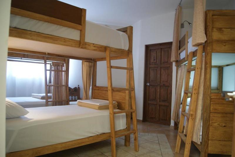Hostel Jalatlaco
