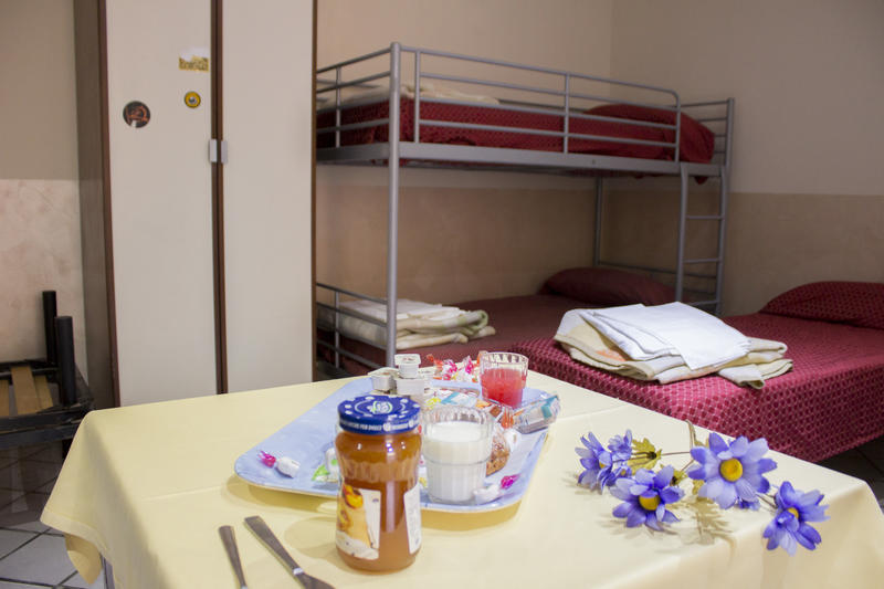 HOSTEL - Ostello Bella Napoli
