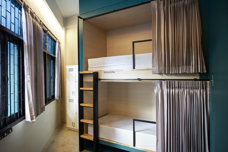HOSTEL - Bunny Burrow Hostel