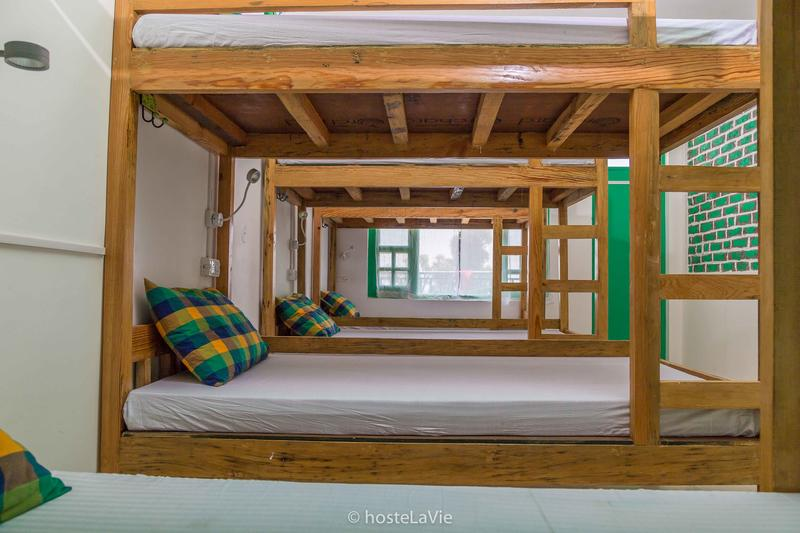 HosteLaVie McLeodGanj