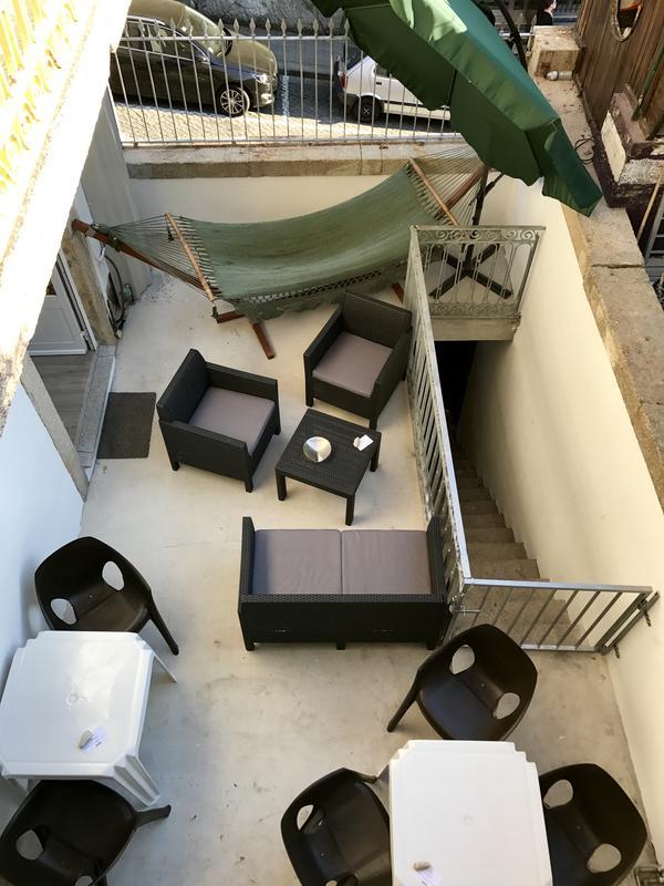 HOSTEL - Urban Garden Porto Central Hostel