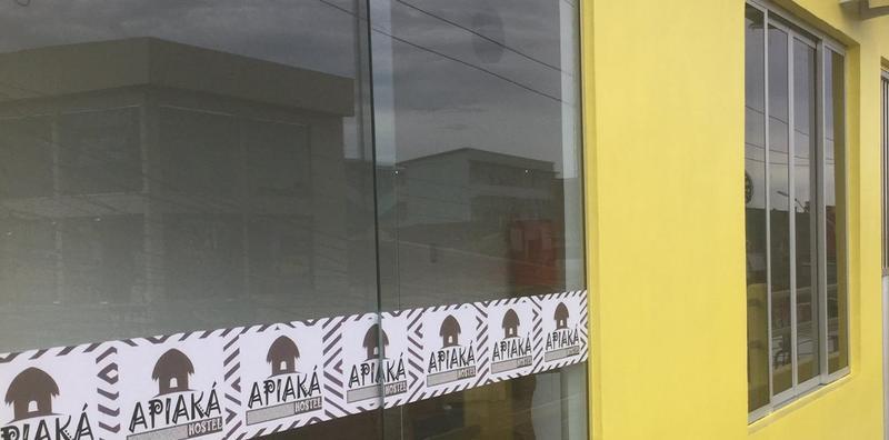 Apiaka Hostel