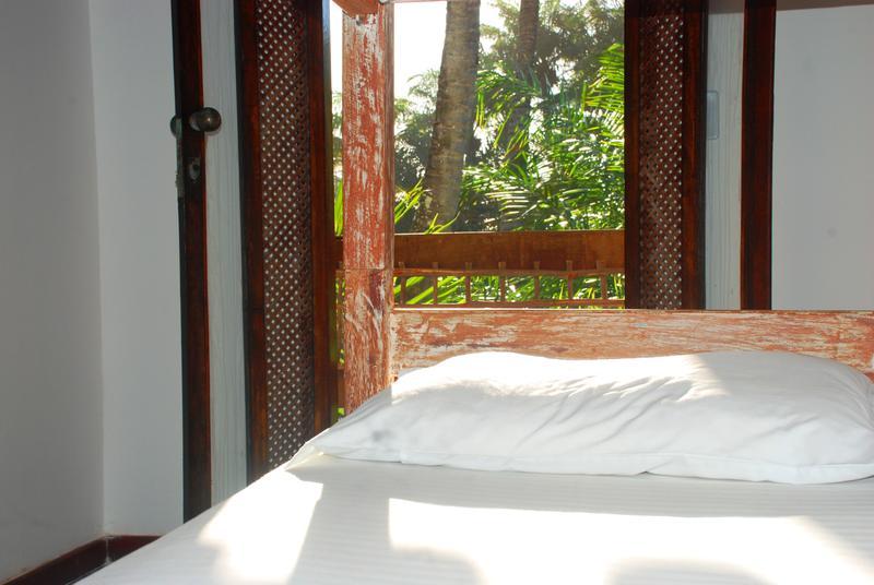 Praia de Aleluia Hostel Hotel