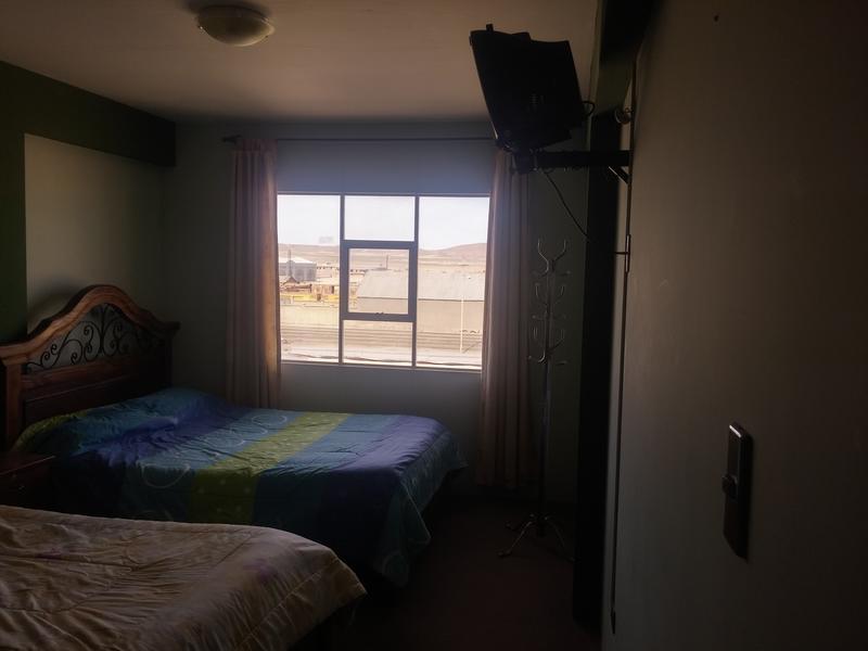 Bunker Hostel