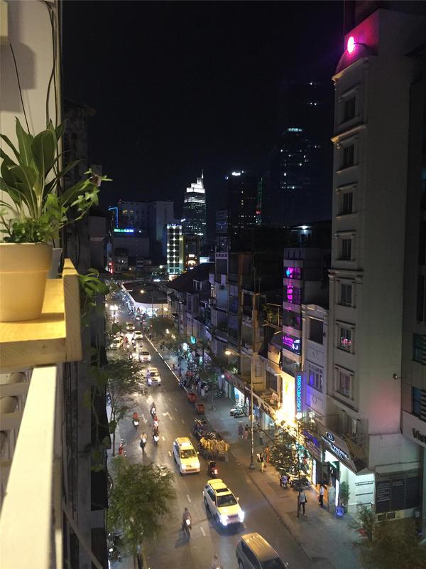 Saigon Inner Home