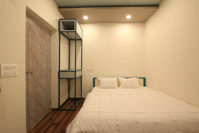 Blue Beds - Backpackers Hostel