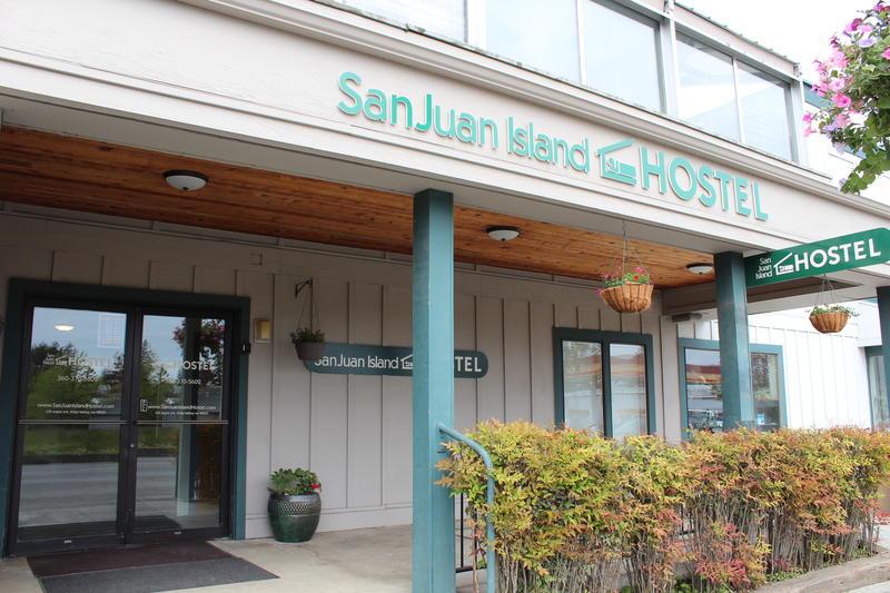 San Juan Island Hostel