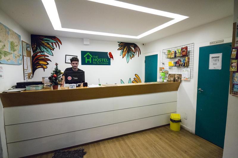 The Hostel Rio de Janeiro