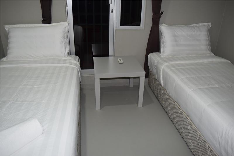 HOSTEL - I-Heritage Bukit Bintang