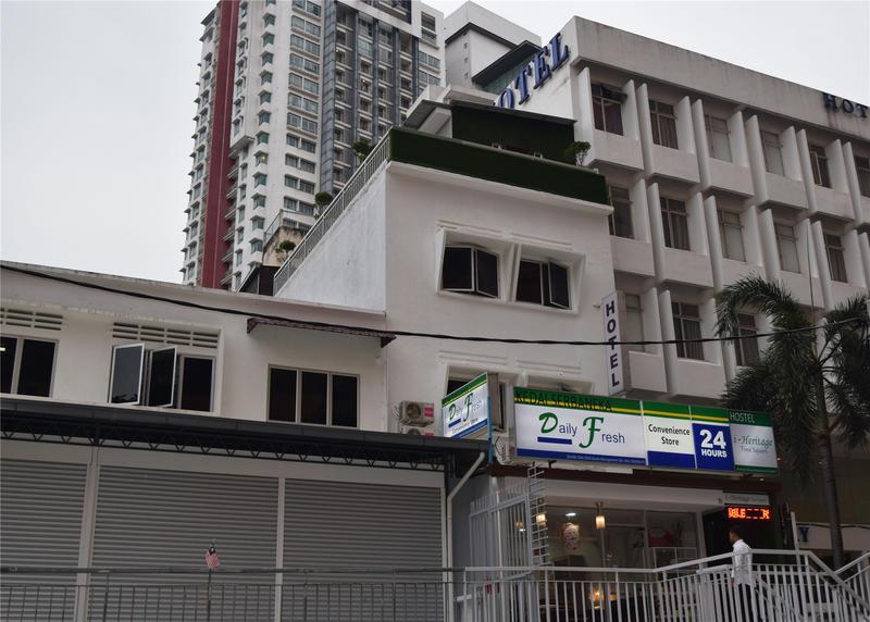 I-Heritage Bukit Bintang