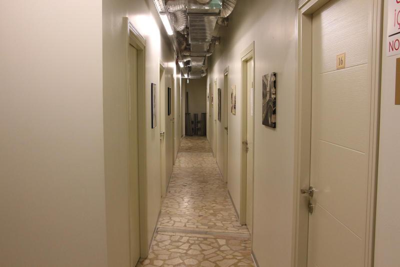 HOSTEL - Hostel Port