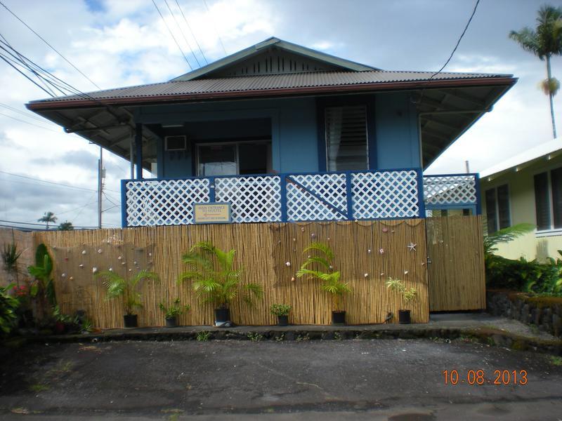Shaka Shak 2 Downtown Hilo