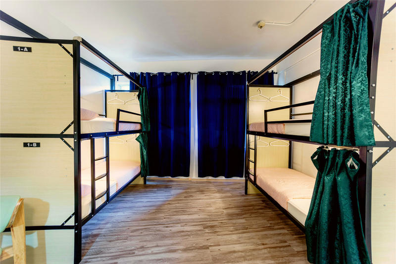 HOSTEL - Lodge 41