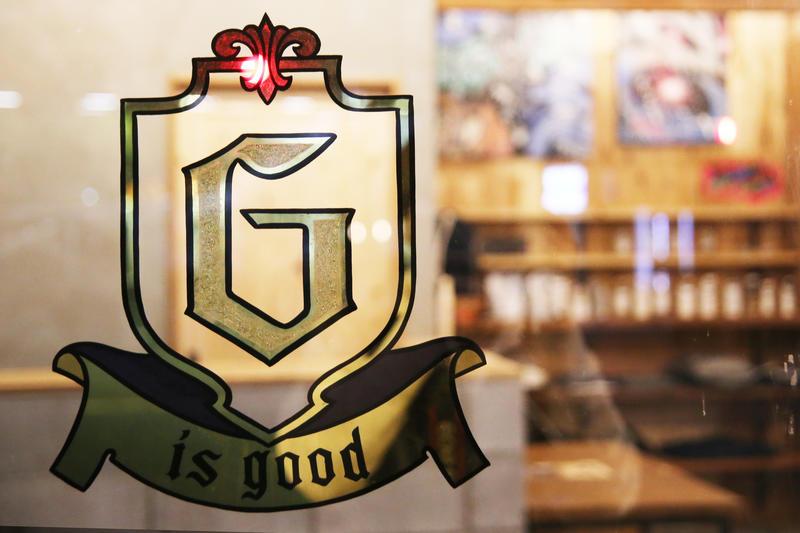 Hostel&GalleryGisgood