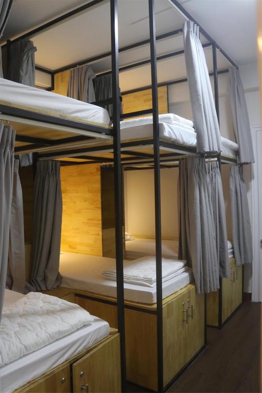 Vector Hostel