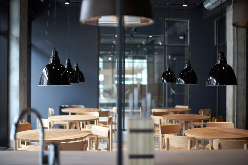 Steel House Copenhagen