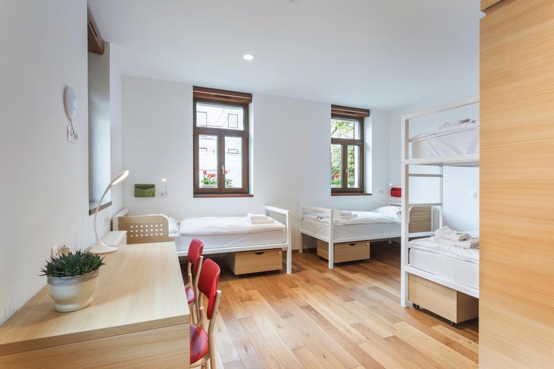Bearlog Hostel