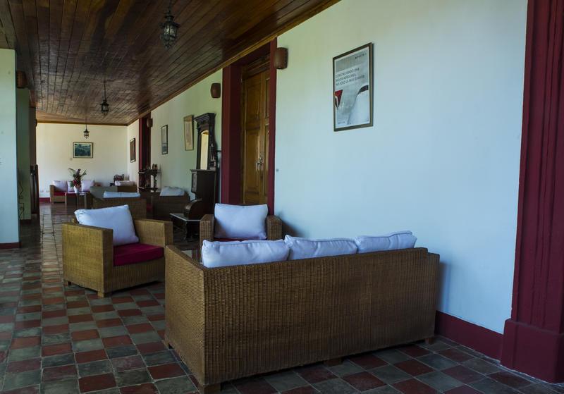 Hotel Antigua Estacion de Granada