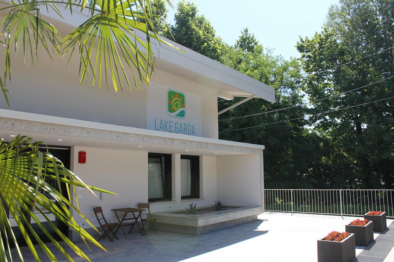Lake Garda Beach Hostel