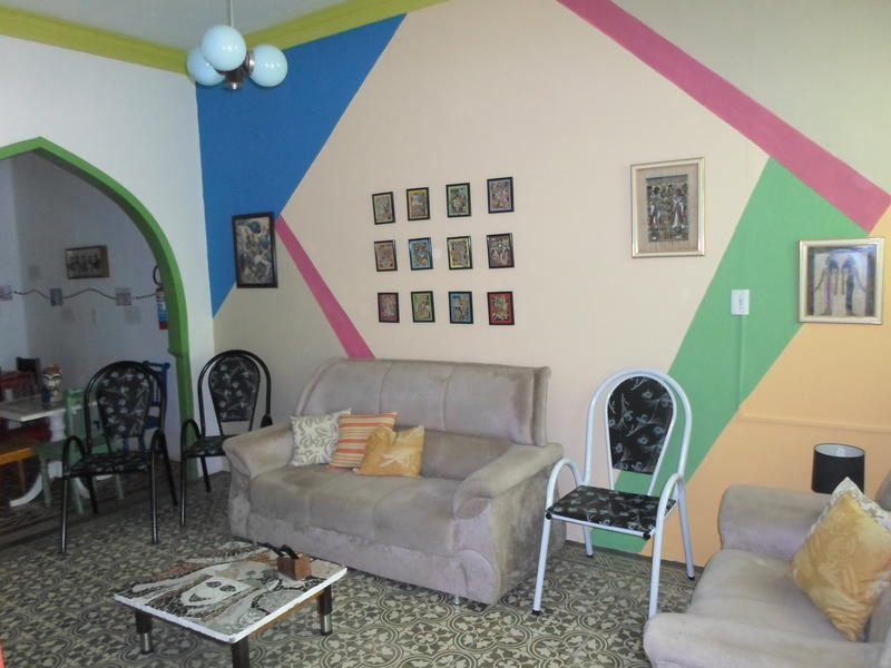 Oasis do Sertao Hostel