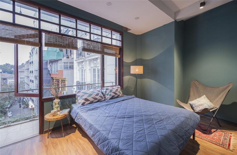 Satori Hostel&Apartment