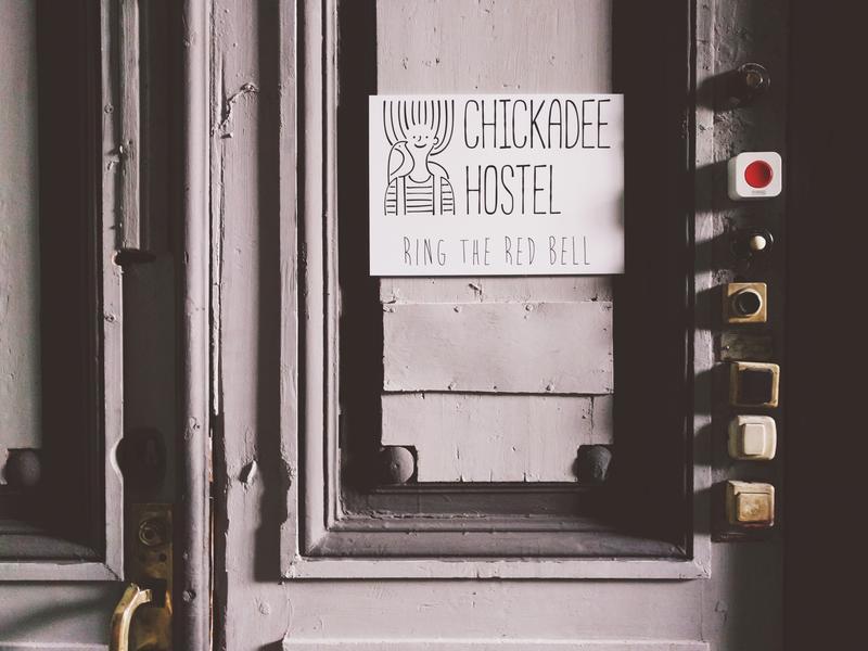 HOSTEL - Chickadee Hostel