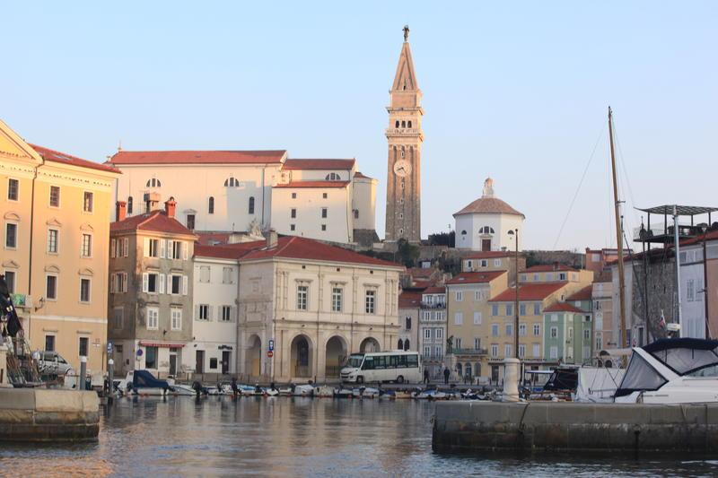 Adriatic Piran