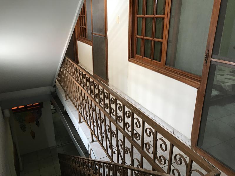 Coco Jamboo Hostel