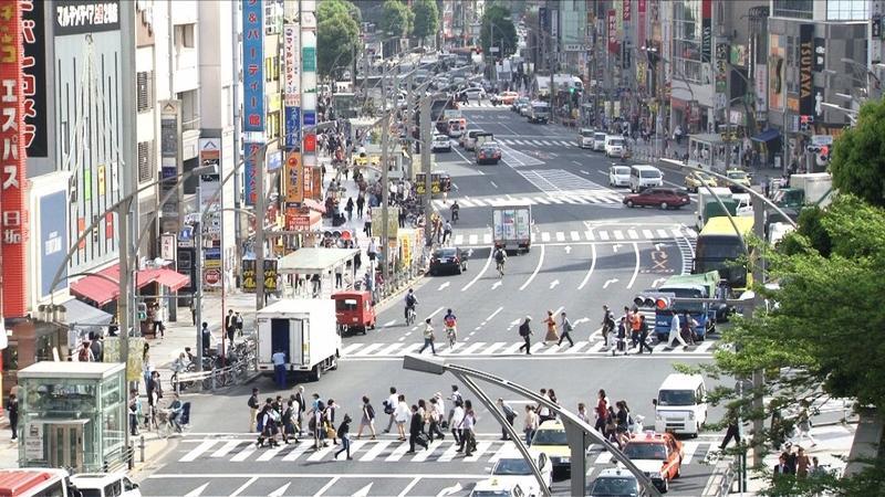 &And Hostel Ueno