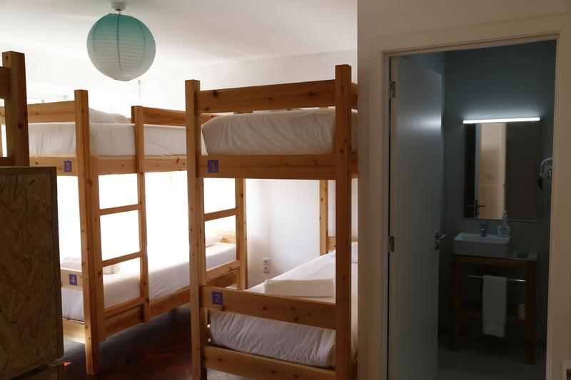 City's Hostel Ponta Delgada