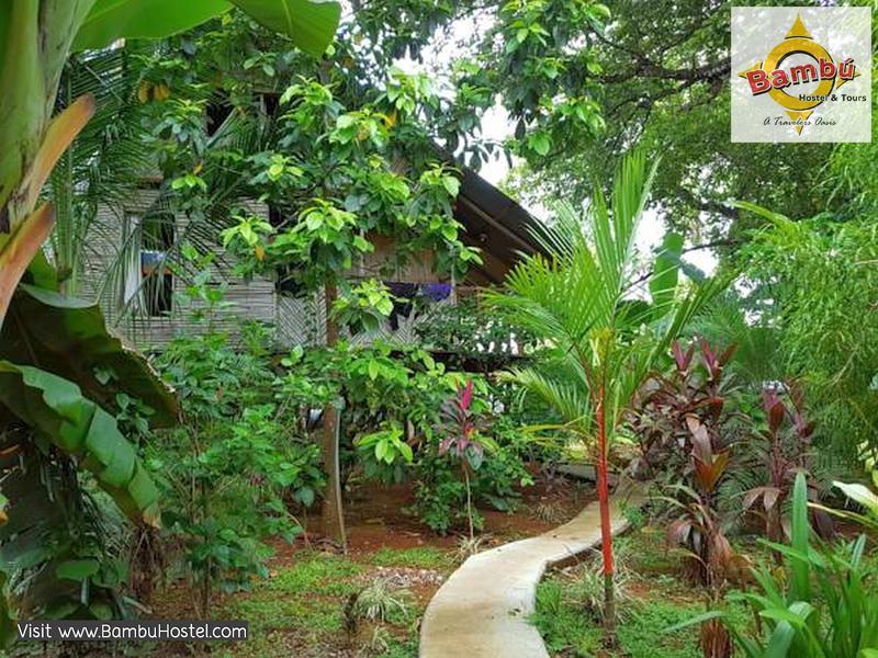 Bambu Hostel