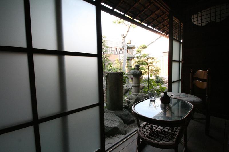 HARUYA Hostel Naramachi