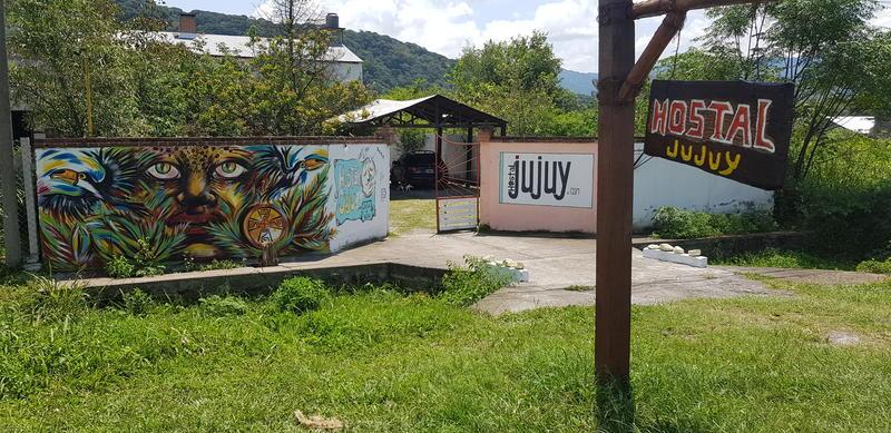 Hostal Jujuy