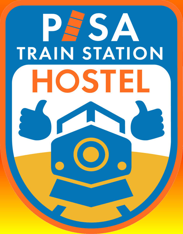 Pisa Train Station Hostel